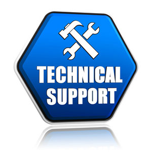 Website support and software maintenance.