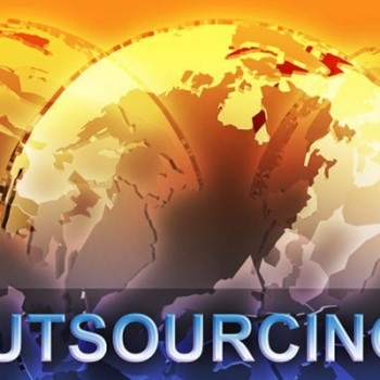 Online development and web design outsourcing.