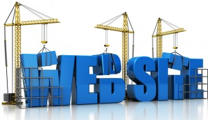 Website building and web development.