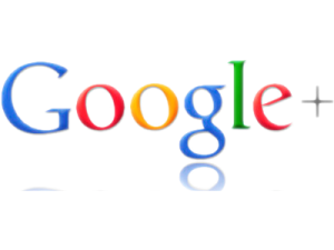 Google+ social media network