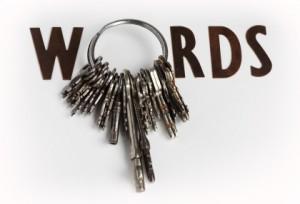 Keyword analysis and website SEO.