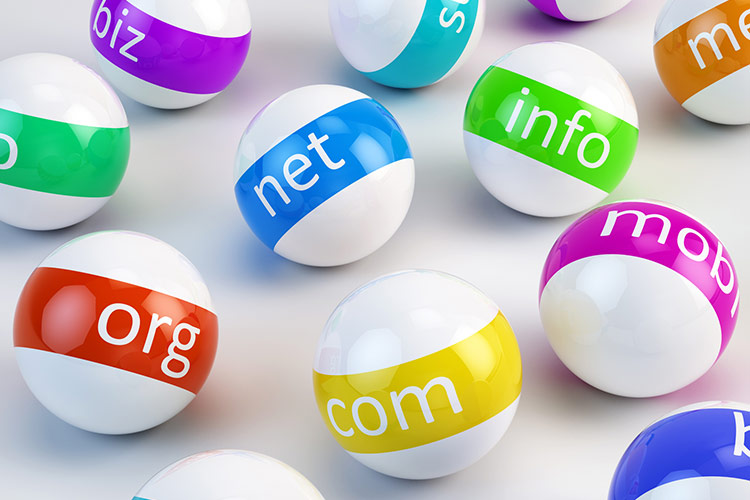 Choosing the right domain name for your New Zealand business.