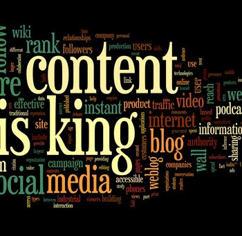 Content is king, good quality content is the number one factor for success.