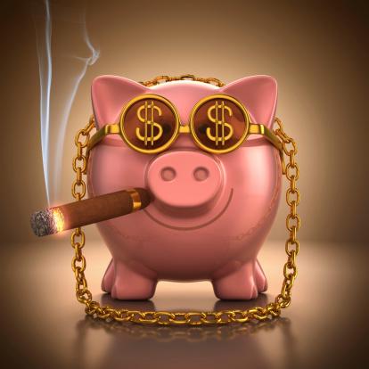 Money, marketing and online sales strategies.