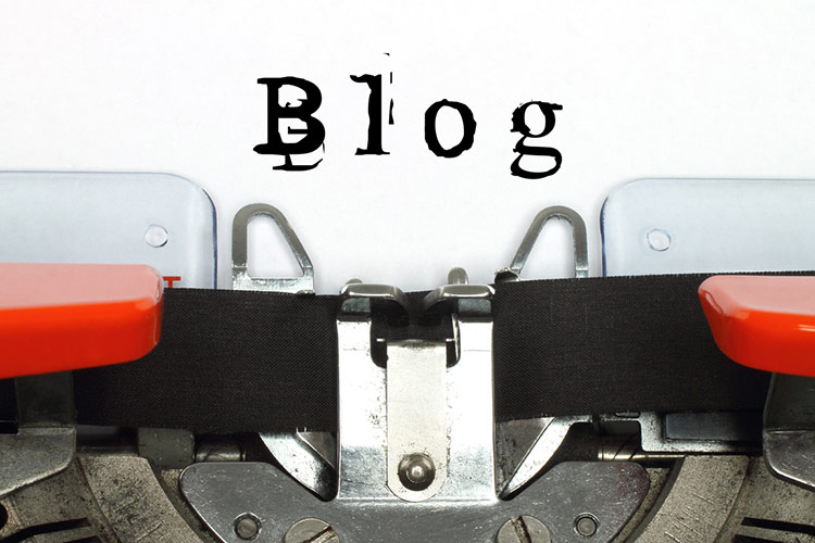 Writing good blog posts to boost web visitors and website marketing.