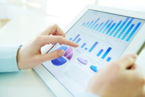 Sales and marketing analytics for business success.