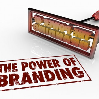 The power of company branding for your business.
