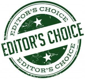 Editors choice online reviews.