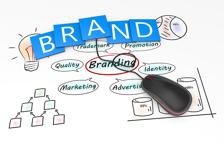 Making your brand work for your business.