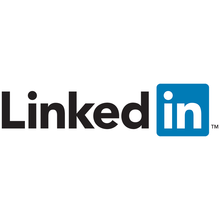 Linkedin social media network for business.