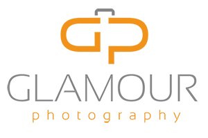 Glamour photography logo design