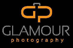 Glamour photography logo design