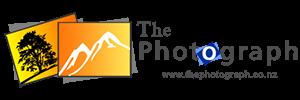 New Zealand photography logo design