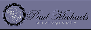 Wellington photographer logo design