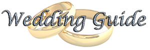 NZ wedding guide logo design