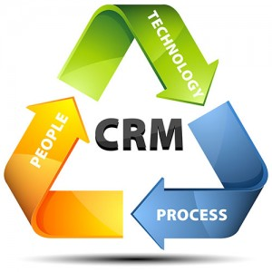 Web applications and Customer Relationship Management software.