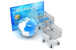 E-commerce and online shopping web applications.