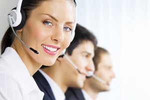 Customer support and online support tools.