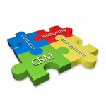 Customer Relationship Management software.
