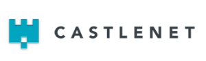 Castlenet website design wellington.
