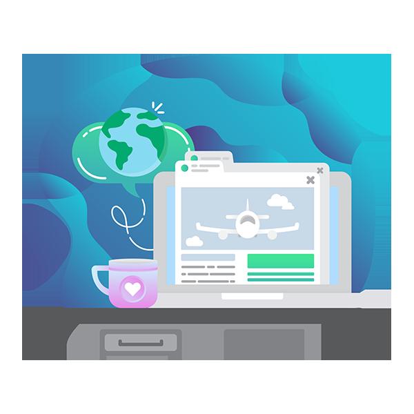 fast web browsing